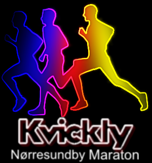 Kvickly Nørresundby Maraton (c) HBR 2013-